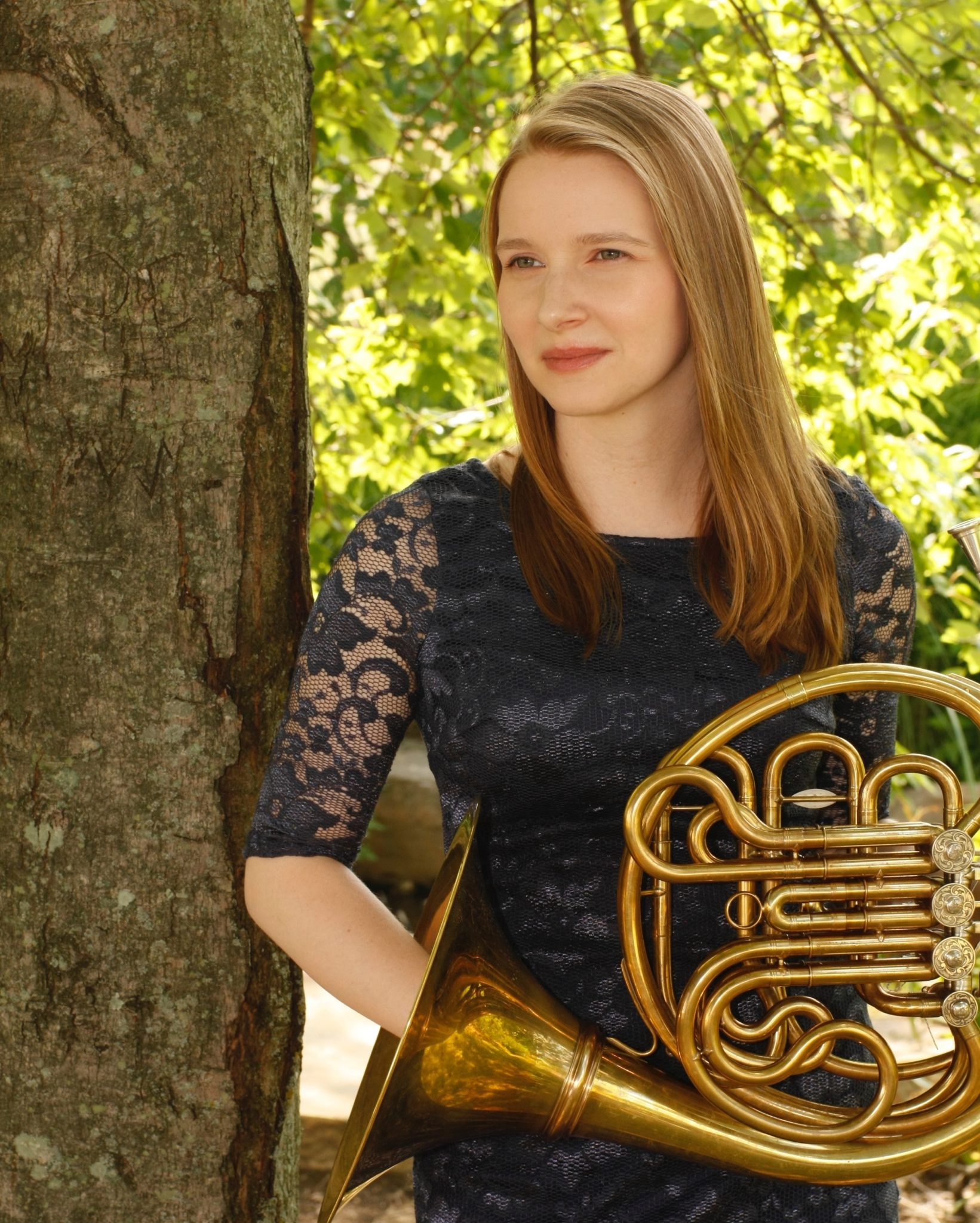 Reflecting on An Alpine Symphony with Principal Horn, Valerie Ankeney