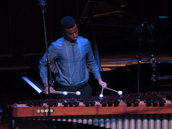 Musician Spotlight: Jeremy Davis