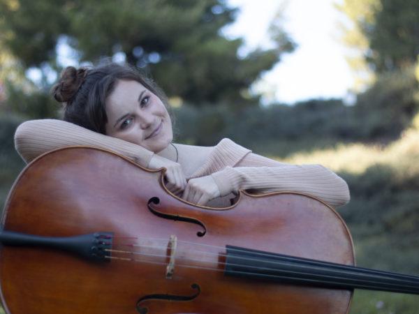 Musician Spotlight: Angela Marvin