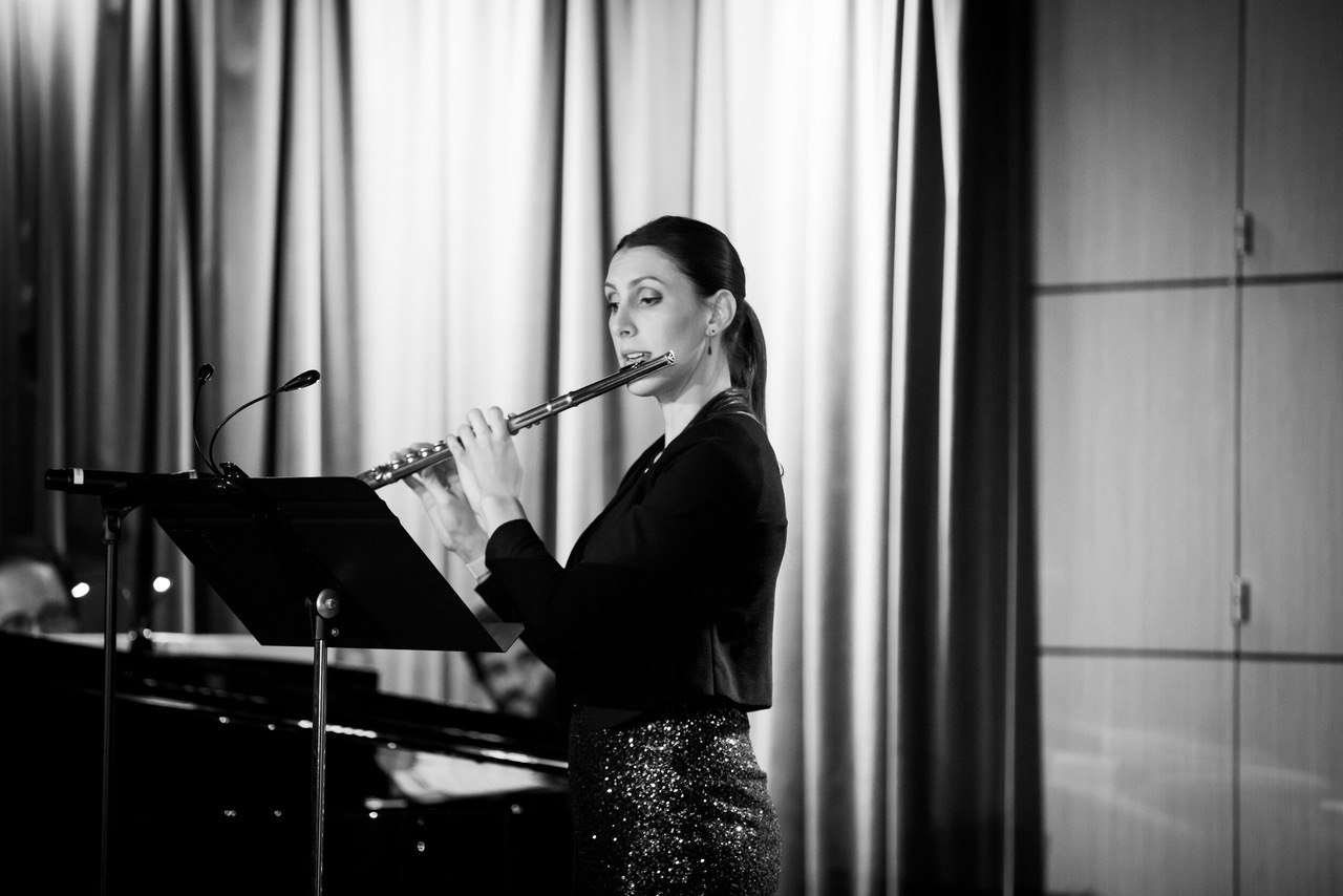 Alumni Story: Catherine Baker on Training the Next Generation of Young Musicians