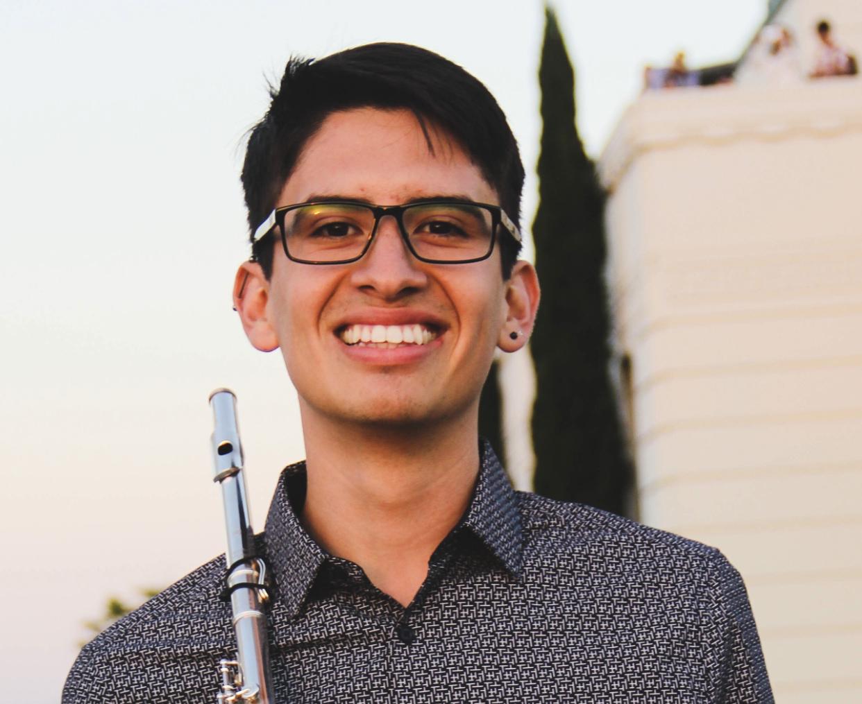 Alumni Story: Devan Jaquez and Chasing Opportunities