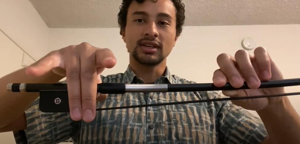 technique video screenshot